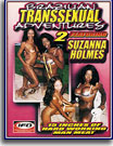 Brazilian Transsexual Adventures 2