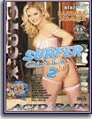 X-Cuts Surfer Girls 2