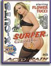 X-Cuts Surfer Girls 3
