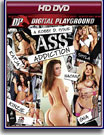 Ass Addiction HD-DVD
