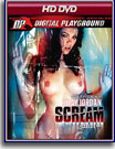 Shay Jordan Scream HD-DVD