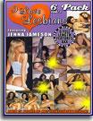 I Love Lesbians 6 Pack