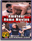 Amateur Home Movies 9