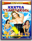 XXXtra Transsexual