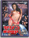 Roxy's World