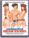 Unlawful Rear Entry