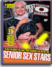 Best of Raunch O Rama - Senior Sex Stars