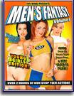 Men's Fantasy 4