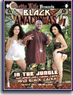 Black Anacondas in the Jungle