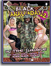 Black Anacondas in the Jungle 2