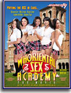 Whoriental Sex Academy The Movie