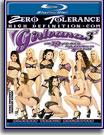 Girlvana 3 Blu-Ray