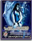 Upload Blu-Ray