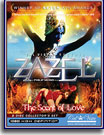 Zazel Collector's Set Blu-Ray