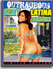 Outrageous - Sexy Latina Teasers