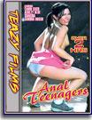 Teazy Films - Anal Teenagers