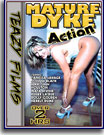 Teazy Films - Mature Dyke Action