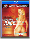 Teagan's Juice Blu-Ray