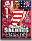 Gia Darling Salutes America Transsexual Style