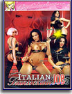 Italian Transsexual Job 5