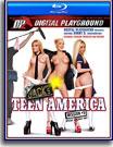 Jack's Teen America 5 Blu-Ray
