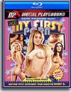 My First Porn Blu-Ray