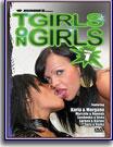 Tgirls On Girls