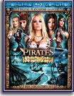 Pirates 2 Blu-Ray