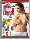 Young Wet Horny 4