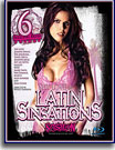 Latin Sinsations Blu-Ray