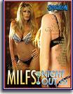 MILFS Night Out Blu-Ray