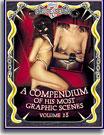 Compendium of His Most Graphic Scenes 18
