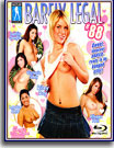 Barely Legal 88 Blu-Ray