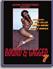 Bound And Gagged 7