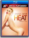 Jesse Jane Heat Blu-Ray