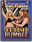 Sensuous Cat-Fights Fetish Rumble