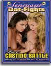 Sensuous Cat-Fights Alexis' Casting Battle