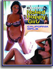 Playboy Naked Happy Girls: California Girls