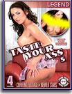 Taste Your Ass 5