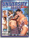 University Co-eds 43