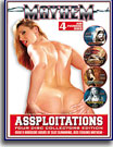 Assploitations 4 Pack