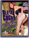 Black Cock White Teen Ass