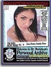 Dr Moretwat's Homemade Porno Girl Next Door 6