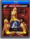 Story of J Blu-Ray