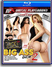 Jack's Playground Big Ass Show 2 Blu-Ray