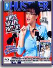 Who's Nailin' Paylin? Blu-Ray