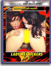 Lady Ass Lickers 3