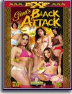 Gina's Black Attack