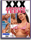 XXX American Teens