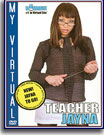 My Virtual Teacher Jayna